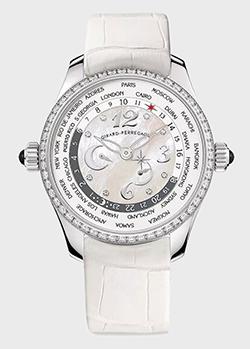 Часы Girard-Perregaux WWTC Lady 49860.D11А.761.BK7A, фото