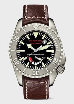 Часы Girard-Perregaux Sea Hawk II Pro 49941.21.631.HDBA, фото