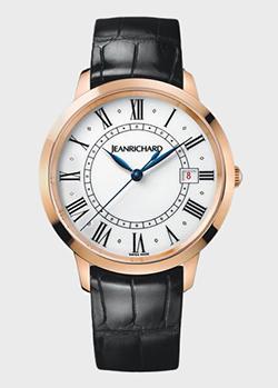 Часы JeanRichard Bressel Hommage Вaniel 60119-52-70A-AA6D, фото