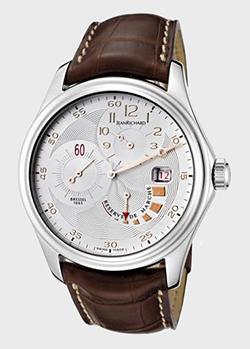 Часы JeanRichard BRESSEL 1665 63112-11-10A-AAED, фото