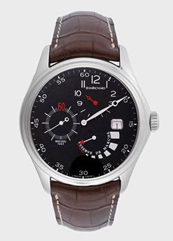 Часы JeanRichard BRESSEL 1665 63112-11-60A-AA6D, фото