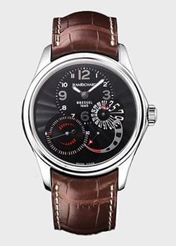 Часы JeanRichard Bressel Alternativ 64112-11-60A-AAED, фото