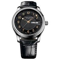 Часы Louis Erard Heritage Day Date 72268 AA02.BDC02, фото