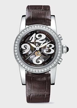 Часы Girard-Perregaux Small Chronograph 80440.D11.AB11.BKBA, фото