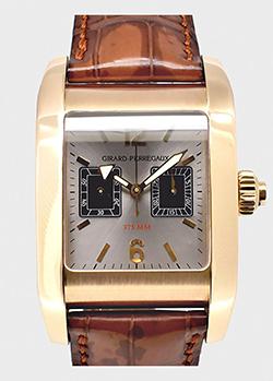 Часы Girard-Perregaux Pour Ferrari 375 MM 80500.0.52.2046, фото