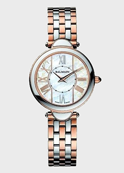 Часы Balmain Haute Elegance Lady 8073.33.85, фото