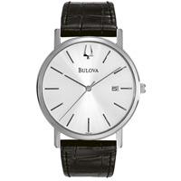 Часы Bulova Dress 96B104, фото