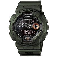 Часы Casio G-shock gd-100ms-3er, фото