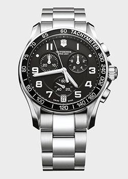 Часы Victorinox Swiss Army Chrono Classic v241494, фото