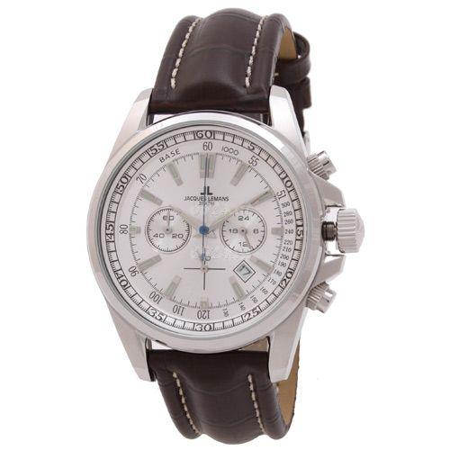 Часы Jacques Lemans Liverpool 1-1117bn, фото