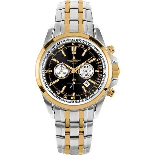 Часы Jacques Lemans Liverpool 1-1117gn, фото