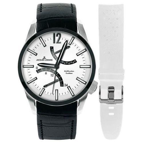 Часы Jacques Lemans Liverpool 1-1583C, фото