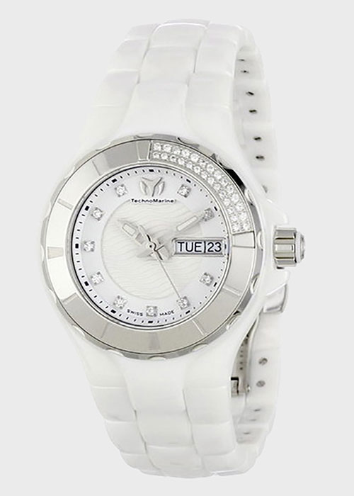 Часы TechnoMarine Cruise Ceramic 110023c, фото