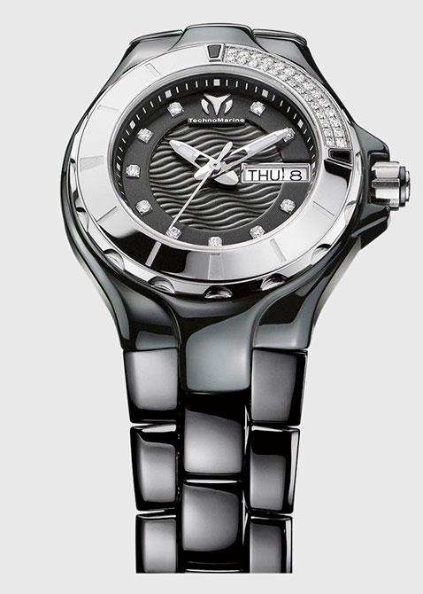 Часы TechnoMarine Cruise Ceramic 110027c, фото