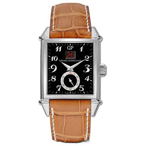 Часы Girard-Perregaux Vintage 1945 25805.11.621.BCGA, фото