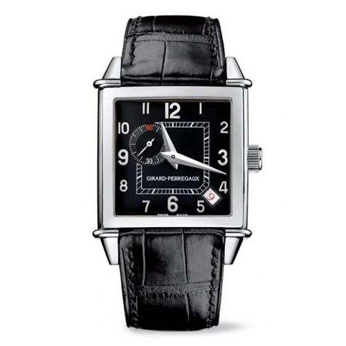 Часы Girard-Perregaux Vintage 1945 25815.11.611.BA6A, фото