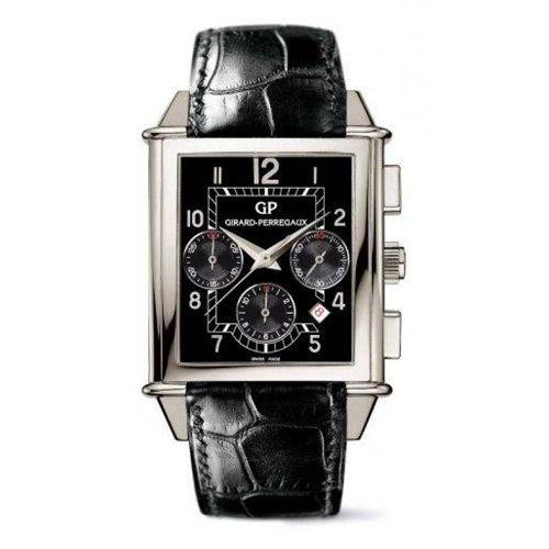Часы Girard-Perregaux Vintage 1945 25840.53.611.BA6A, фото