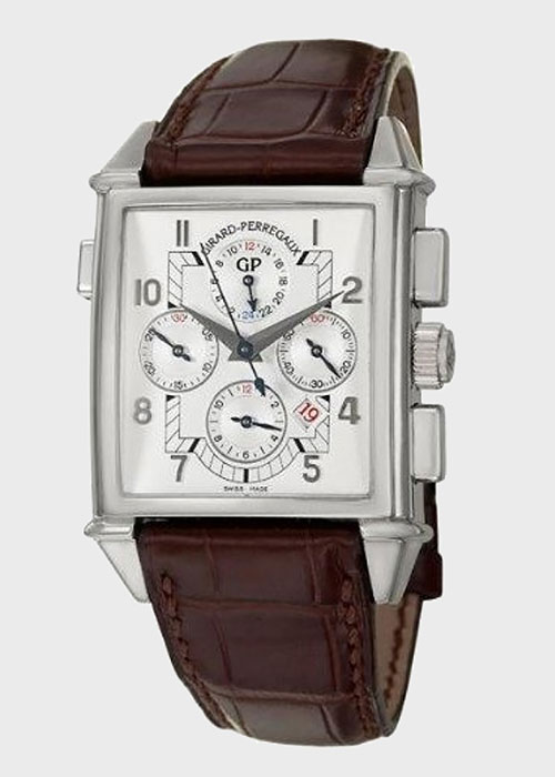 Часы Girard-Perregaux Vintage 1945 25975.0.53.1051, фото
