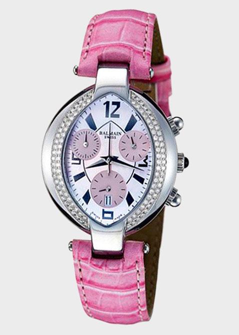 Часы Balmain Excessive с бриллиантами 2315.32.62, фото