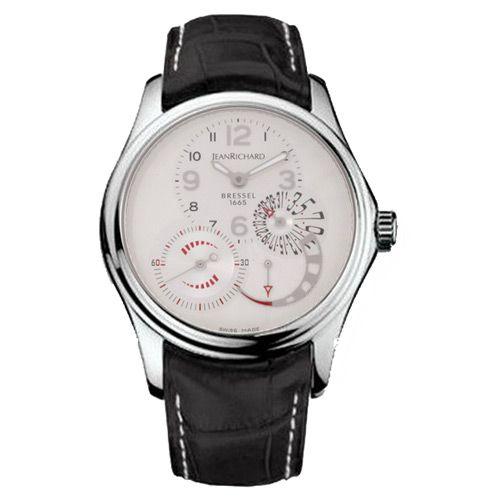 Часы JeanRichard Bressel Alternativ 64112-11-10A-AA6D, фото