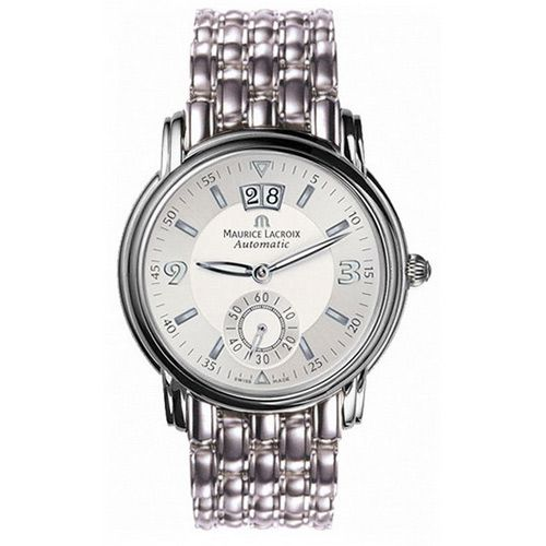 Часы Maurice Lacroix Grande Guichet Masterpiece MP6378-SS002-920, фото