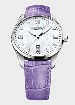 Часы Louis Erard Heritage 20100 AA04.BDC75, фото