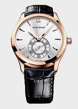 Часы Louis Erard 1931 Rose Gold 18ct 47207 OY13.BAC10, фото