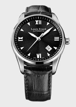 Часы Louis Erard Heritage 69101 AA02.BDC82, фото