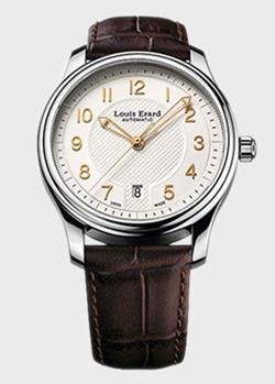 Часы Louis Erard Heritage Day Date 69267 AA01.BDC21, фото