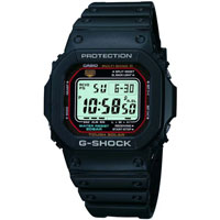 Часы Casio G-Shock GW-M5610-1ER, фото