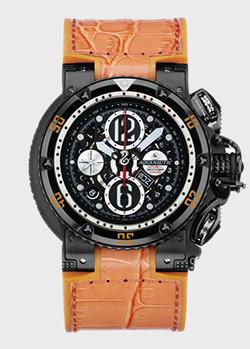 Часы Aquanautic King Cuda SUB Chronodive KCRP.22.02.HW.BND.CR15, фото