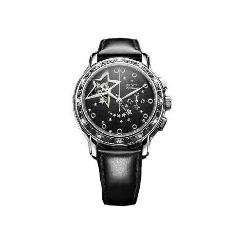 Часы Zenith Star Glam`Rock Open 16.1231.4021-21.r527, фото
