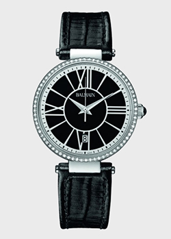 Часы Balmain Bellafina Lady Round 1675.32.62, фото