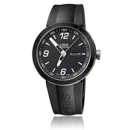 Часы Oris TT-1 Day Date  Motor Sport 735.7651.41.74 RS, фото