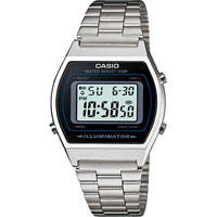 Часы Casio Standard Digital B640WD-1AVEF, фото