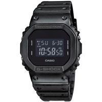 Часы Casio G-Shock DW-5600BB-1ER, фото