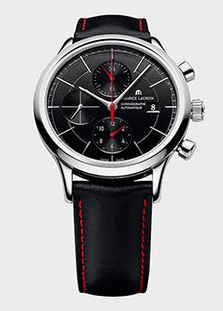 Часы Maurice Lacroix Les Classiques Chronograph LC6058-SS001-332, фото