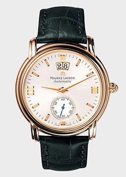 Часы Maurice Lacroix Grande Guichet Masterpiece MP6418-PG101-290, фото