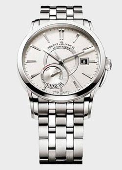 Часы Maurice Lacroix Pontos Reserve de Marche PT6168-SS002-130, фото