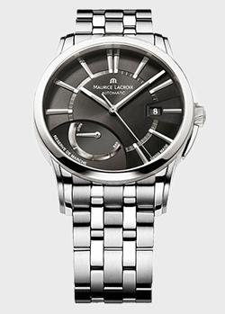 Часы Maurice Lacroix Pontos Reserve de Marche PT6168-SS002-331, фото