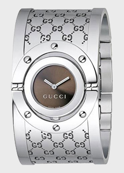 Часы Gucci Twirl YA112401, фото