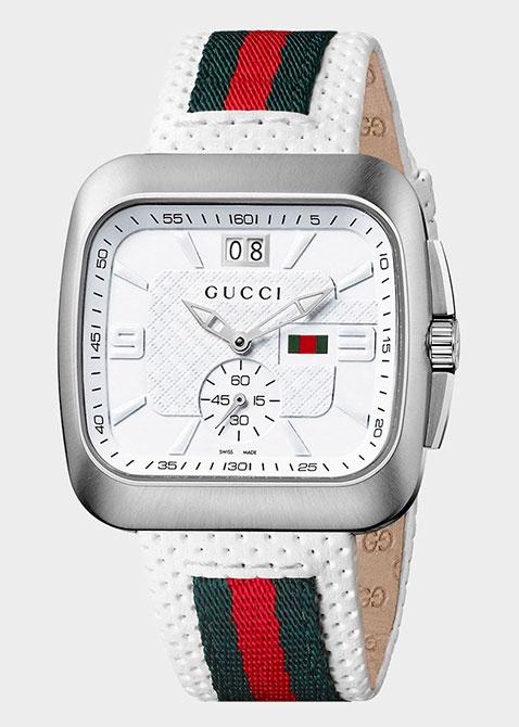 Часы Gucci Coupe YA131303, фото