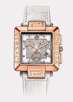 Часы Versace Reve Carre Chrono Vr88c80sd497 s001, фото