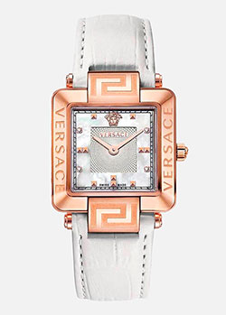 Часы Versace Reve Carre Vr88q80sd497 s001, фото