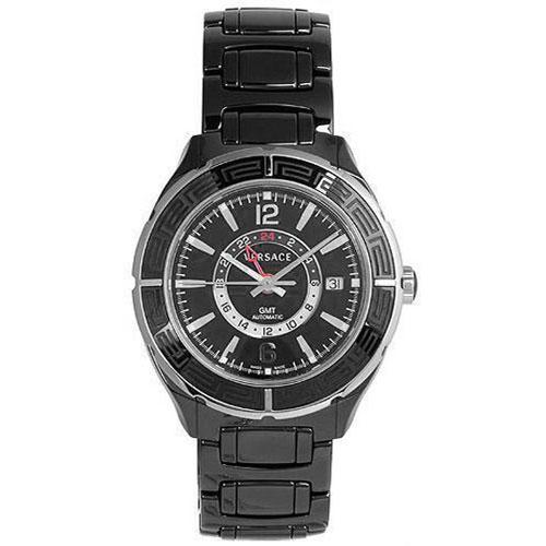 Часы Versace DV One GMT Vr02wcs9d009 sc09, фото