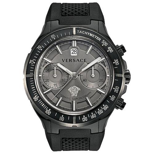 Часы Versace DV One Chrono Vr26ccs7d455 s009, фото