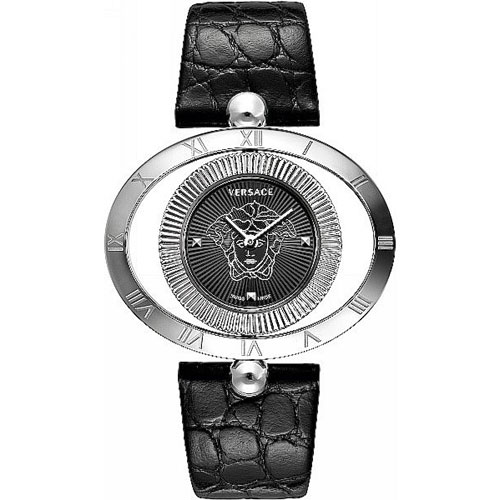 Часы Versace Eon Ellipse Vr91q99d008 s009, фото