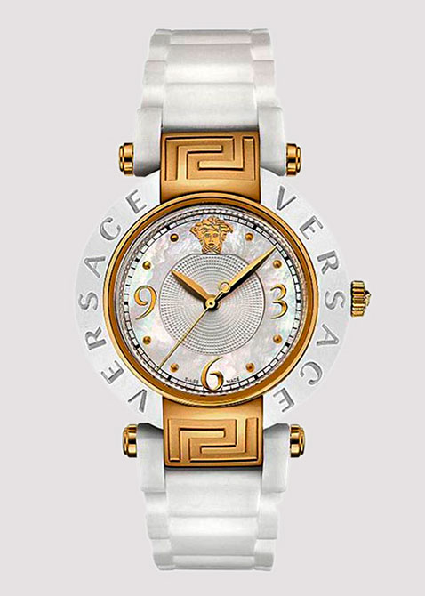 Часы Versace Reve Ceramic Vr92qcp1d497 s001, фото
