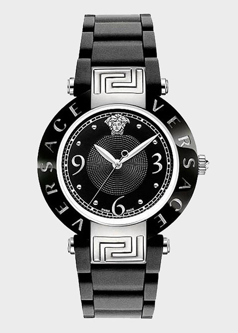 Часы Versace Reve Ceramic Vr92qcs9d008 s009, фото
