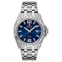 Часы Swiss-Military Hanowa Nautica Automatic 05-5184.04.003, фото